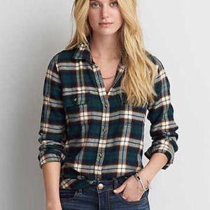 Super Soft American Eagle Flannel